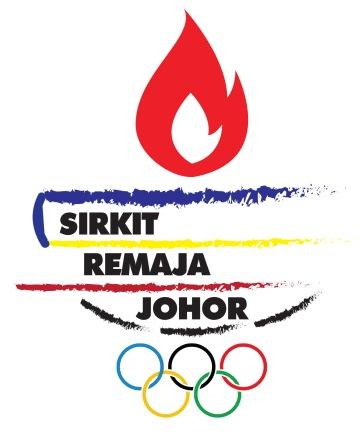 logo sirkit remaja johor